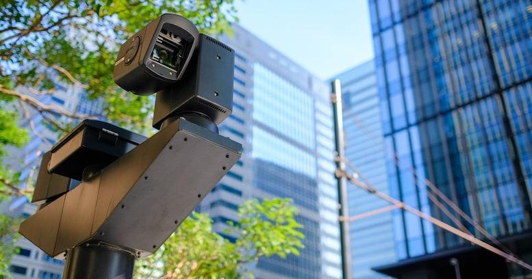 """マスコミが報じない防犯カメラの""""弱点""""。富田林署容疑者逃走事件から日本人が学ぶべきこと"""
