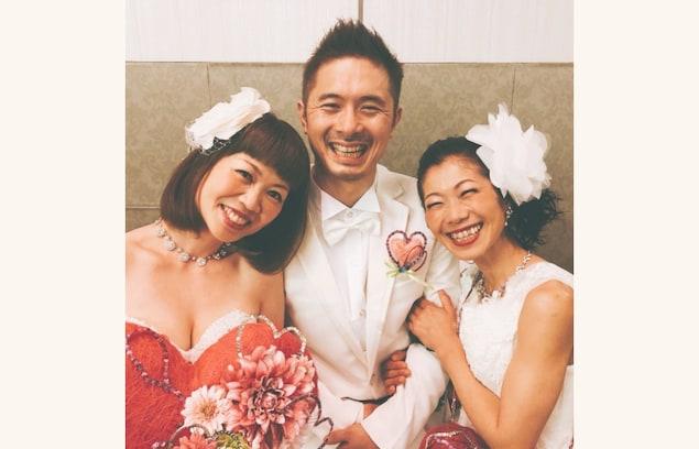 日本に実在する「一夫多妻」ファミリー。円満継続するたったひとつのコツがあるとしたら…