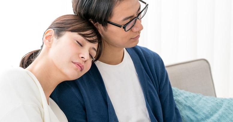 """専業主婦願望が強い女性に""""狙われる""""40代独身男の苦悩"""