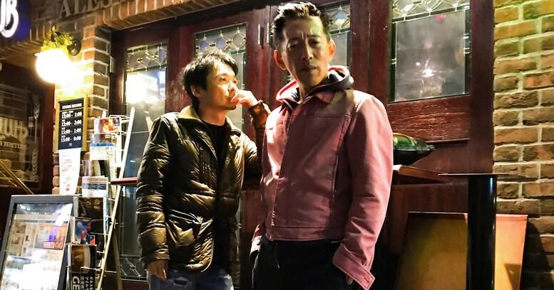 大人のナンパスポット「コリドー街」潜入! 週刊朝日の「50代男はムリ」は本当なのか?