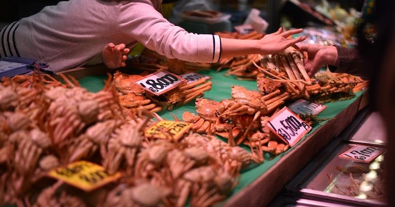 あなたの食べているカニやウナギがヤクザの資金源!? 裏経済と漁業の深くて濃い関係