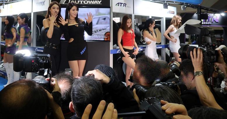 「東京オートサロン2019」でスープラ、マツダ3よりも注目されたモデルとは?