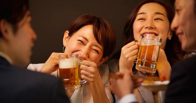 """深夜、酔った勢いでつい…飲酒後の""""欲望""""を克服した秘策とは?"""