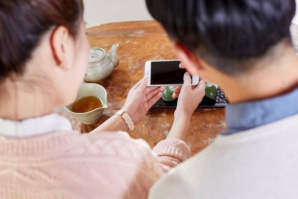 【婚活アドバイザー直伝】恋愛上手になる3つのスマホテク