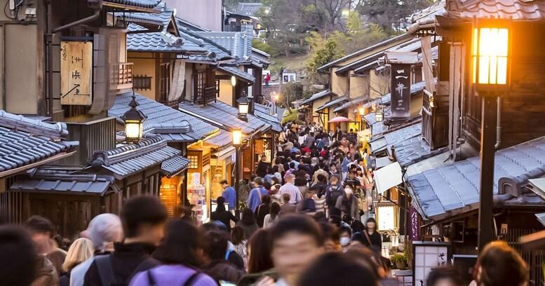 外国人だらけの京都にうんざり? 「混んでるから」とあきらめず京都観光を楽しむ裏ワザ