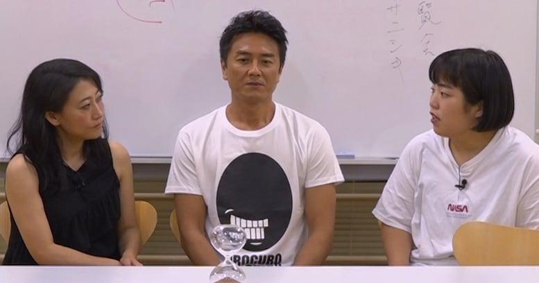 「マイカー不倫」の原田龍二は、なぜ友近&ゆりやんに謝罪したのか?