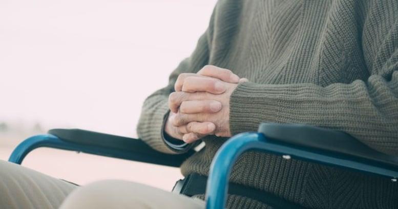 「歩けんなら乗るなよ」車椅子を使う人への心無い言葉に愕然