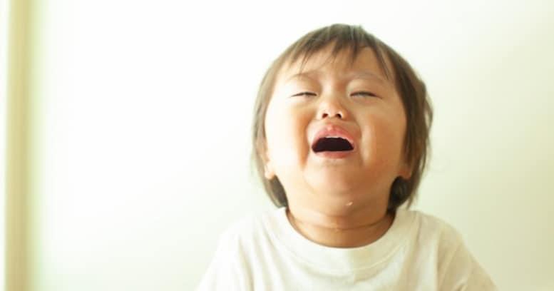 ヒドすぎる…! 美術館入口で泣いている子に声をかけてみて判明した衝撃のワケ