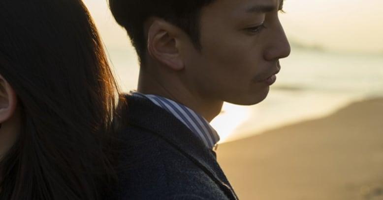 結婚して15年…妻に関心を持たれなくなった男性は、風俗の女性に恋愛感情を抱いて…