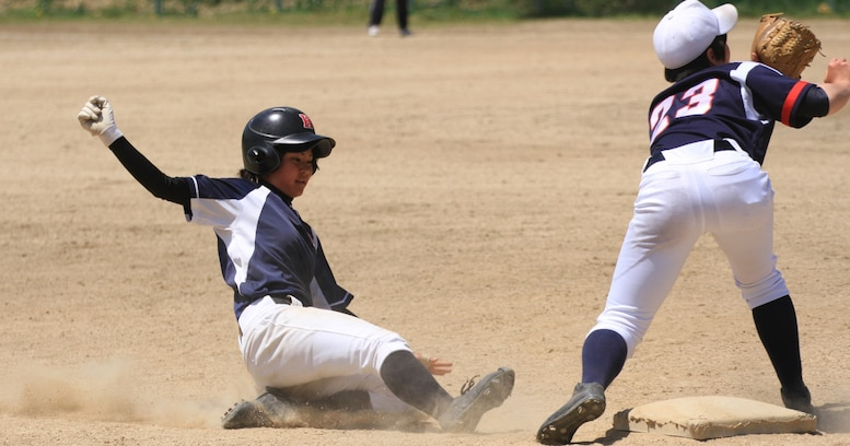 少年野球の盗塁規制論に物申す! 稲村亜美「盗塁はなきゃダメ」発言の萌えポイントを的確に指摘してみると…?