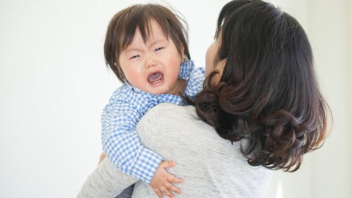 子どもの泣き声で通報された女性 駆け付けた警察官のステキすぎる言葉に涙腺崩壊