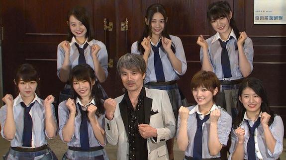 AKB48「神曲縛り」公演がスタート