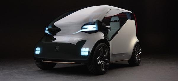 「Honda NeuV」