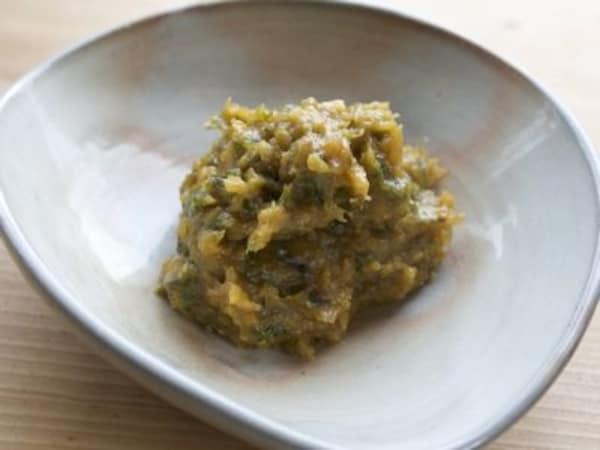 味噌 の 作り方 ふき