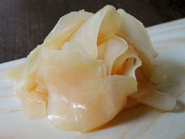 レシピ 生姜 甘酢 漬け
