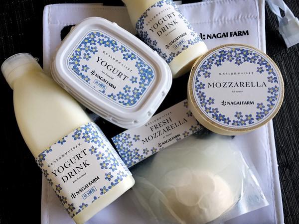 モッツァレラチーズと日本人_永井農場_06