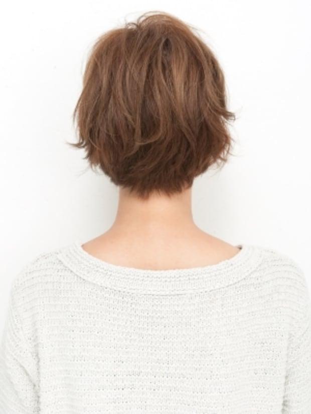 hair make KEIKO