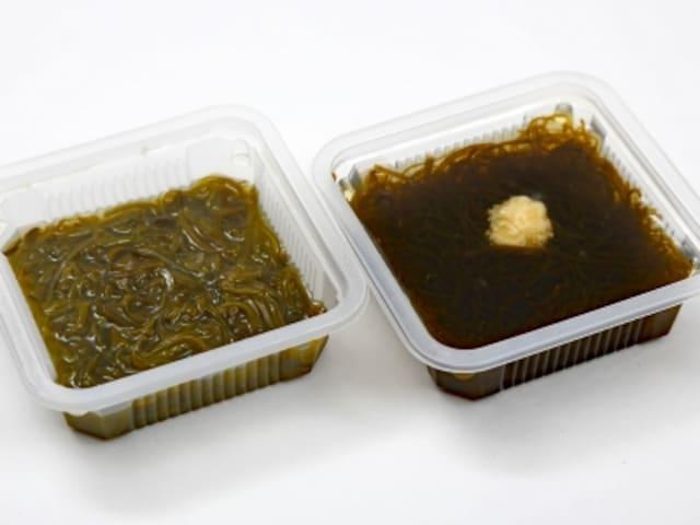 ネバネバと酢っぱさが体をケア。ミネラルたっぷりのダイエット食。