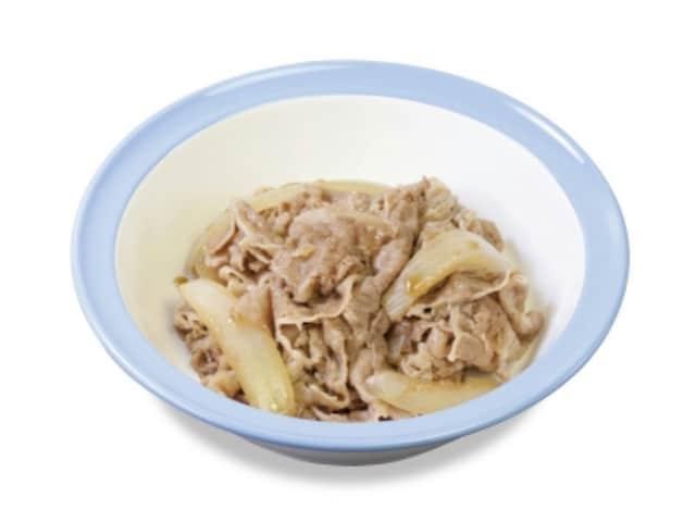 牛皿(並盛)