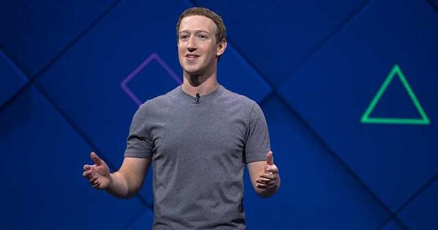 Facebookが今後10年の展望を公開したイベント「F8」をリポート! 新たな技術プロジェクトで未来を示す