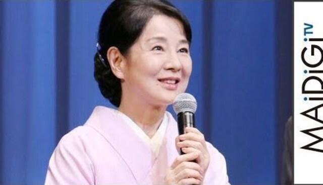 吉永小百合、120本目の映画に感謝 観客から拍手も 映画「北の桜守」完成披露試写会1