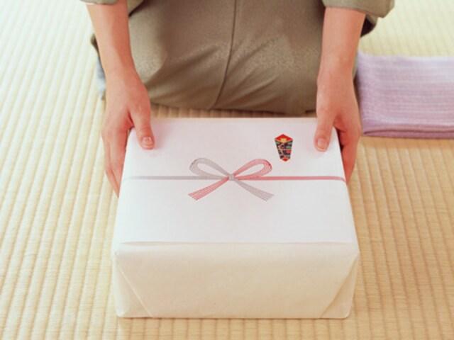 贈り物を贈るとき、渡すときのNG言葉3例