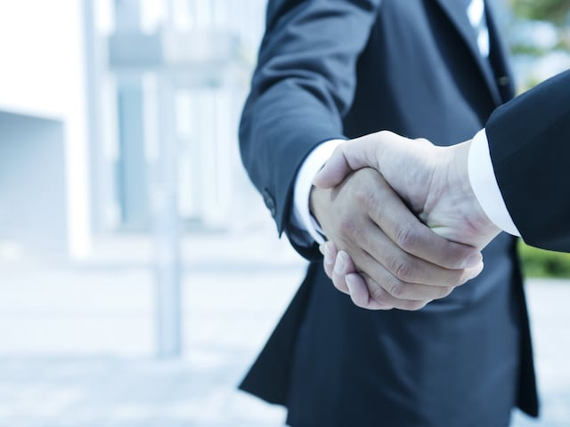 ビジネスでのお礼の仕方とマナー