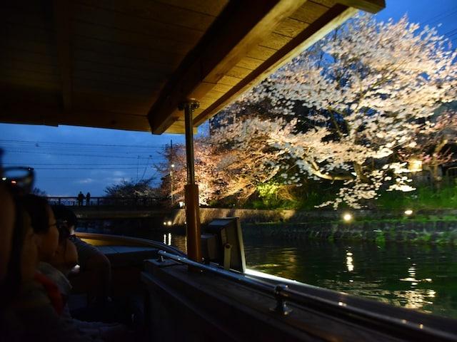 風情あふれる京都の夜を楽しむ方法