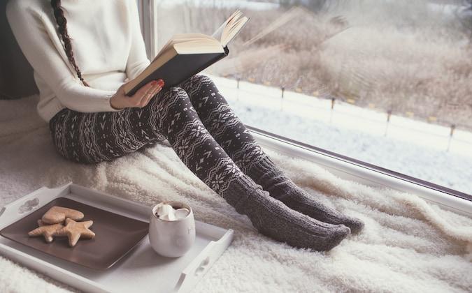 心も体も温まる! 冷え・寒さ対策