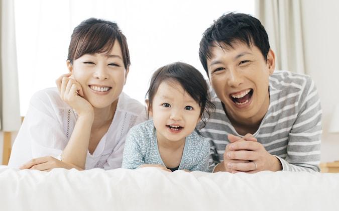 子育て世代の快適くらし術