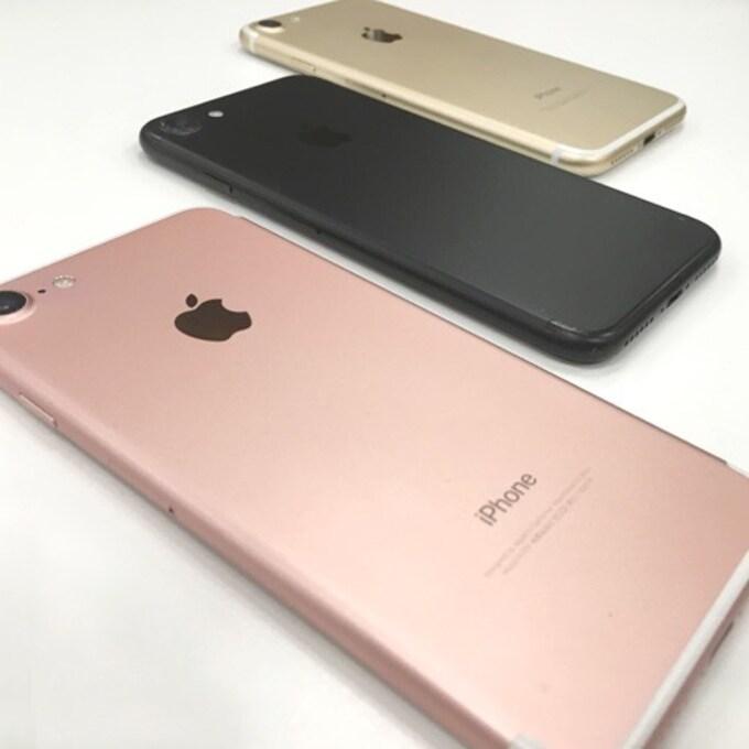 以前のiPhoneは、イヤホンジャックが搭載されていたため、普通に販売されているイヤホンが使用できました。しかし、iPhone7からイヤホンジャックがなくなってしまっ