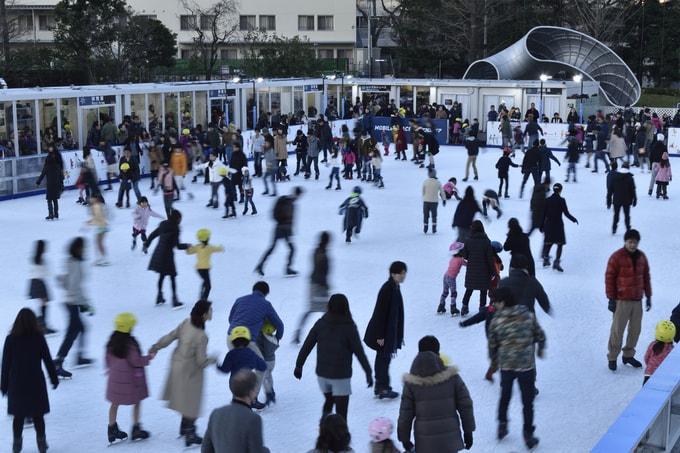 c05bf574b4179 アイススケートが初めての方にも!楽しむためのポイントまとめ|All ...
