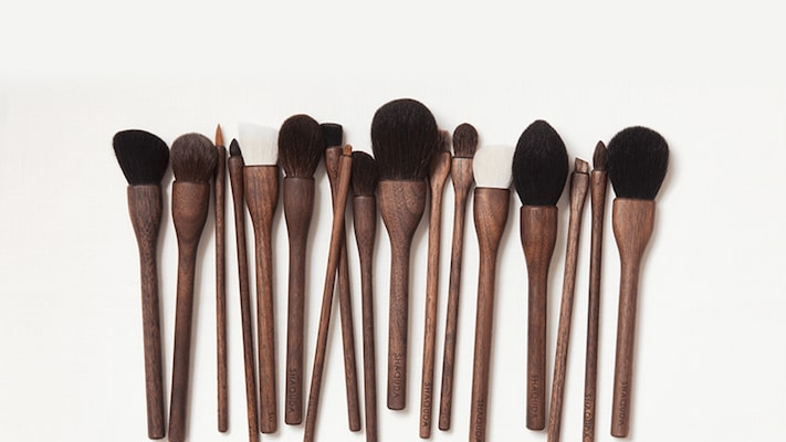 The History of Japanese Cosmetic Brushes