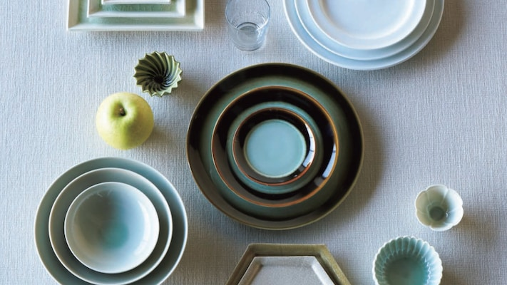 Seto Ceramic Ware –  Seto, Aichi