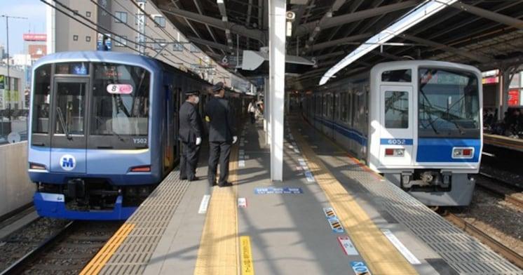 首都圏の鉄道会社は、なぜ相互乗り入れしたがるのか?