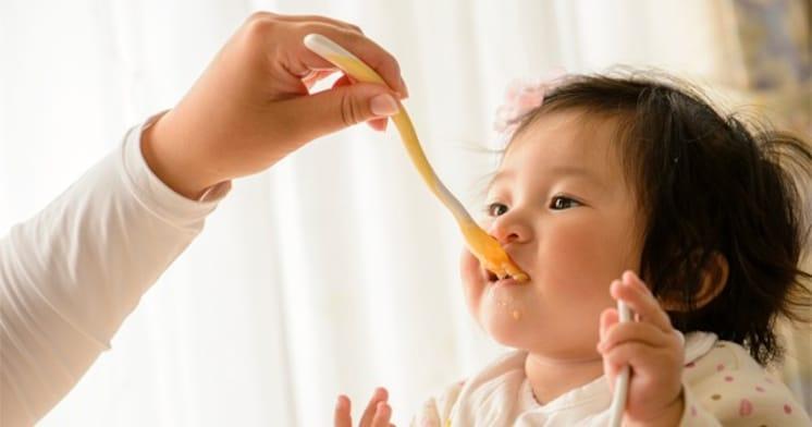 「舌」は5歳までの食事で決まる!?