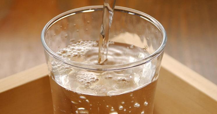 「名水あるところに名酒あり」東京の水は硬度いくつ?
