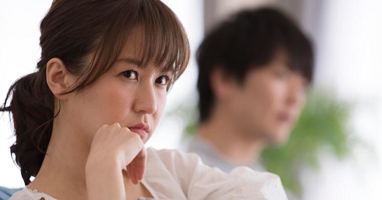 優子 危機 小倉 離婚