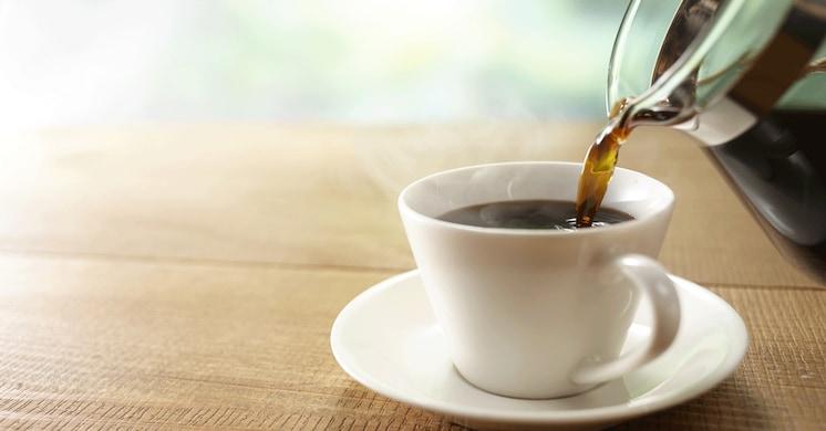 コーヒー好きの人必見! とっても簡単に美味しくなる淹れ方