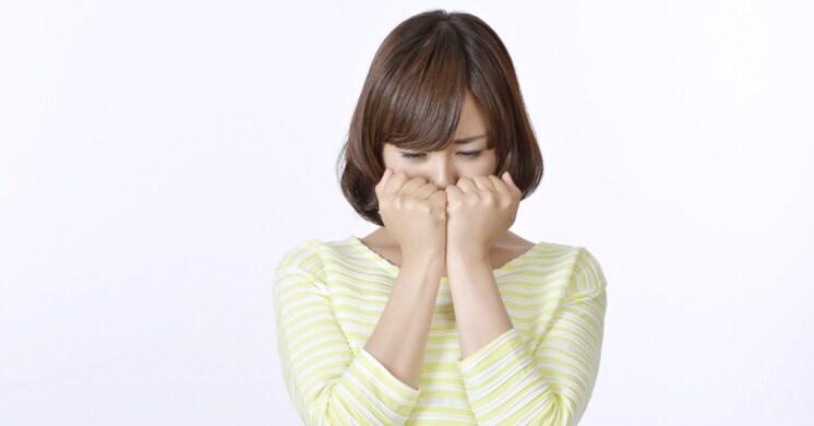 「感動の涙」がストレス解消につながるワケ
