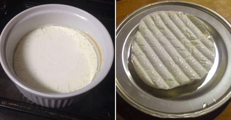 自家製ヨーグルトから「自家製チーズ」を作ったら、美味しかった