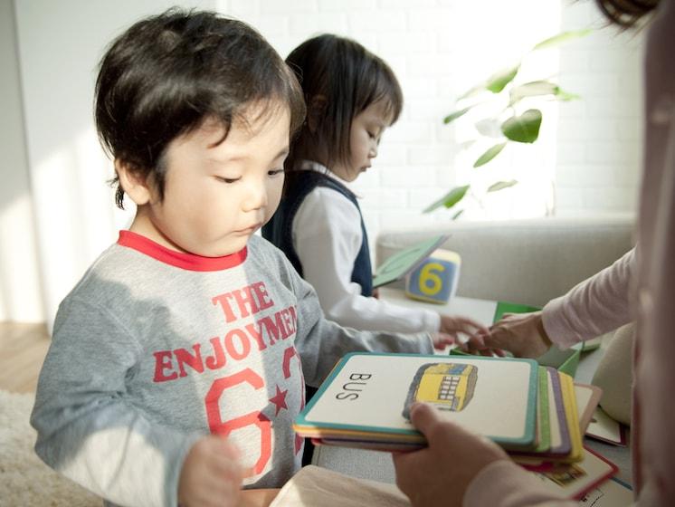 低年齢化する子どもの習い事、将来にどう影響するか?