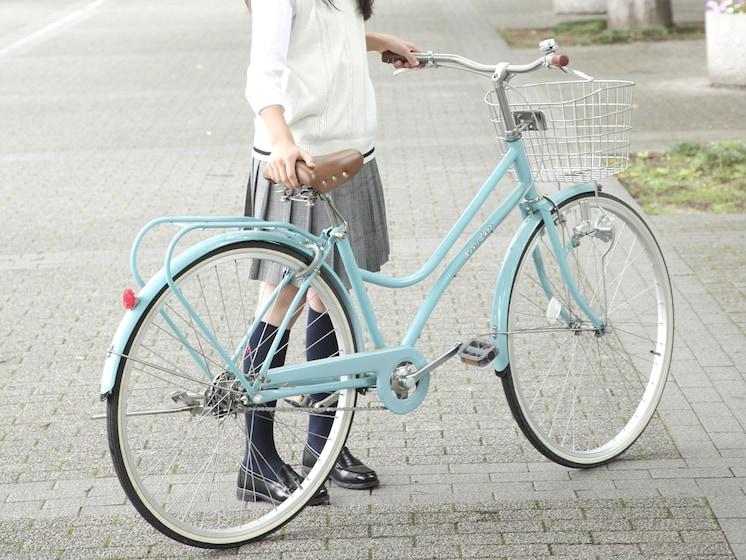 自転車の取り締まりが強化! 6月1日の道路交通法改正の注意点
