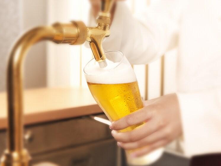 雑巾ビールは勘弁…! 私が飲食店で出てくる生ビールをあまり飲まない理由