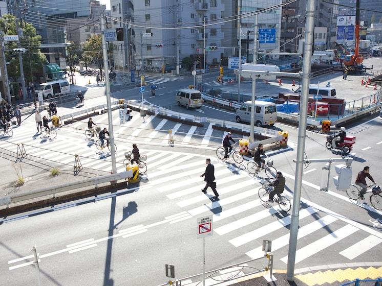 自転車の取り締まりが厳しくなってからじゃ遅い! 法律でがんじがらめになる前にやるべきこと