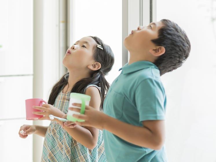 うがいをするのは日本人だけ? 知っておきたい風邪の雑学6つ
