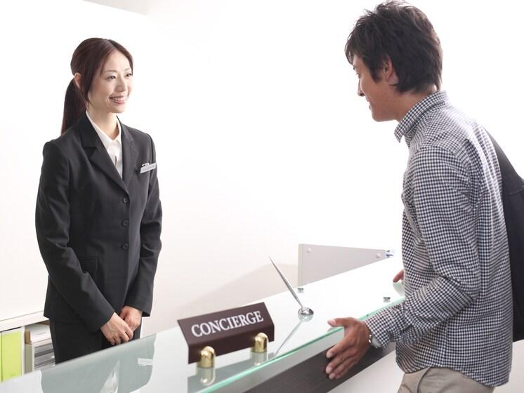 お客様を神様と思うのは従業員であって、お客様自身ではない