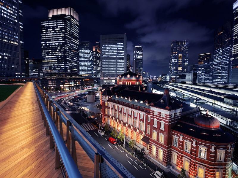 保存版!大人デートにおすすめな東京のスポット