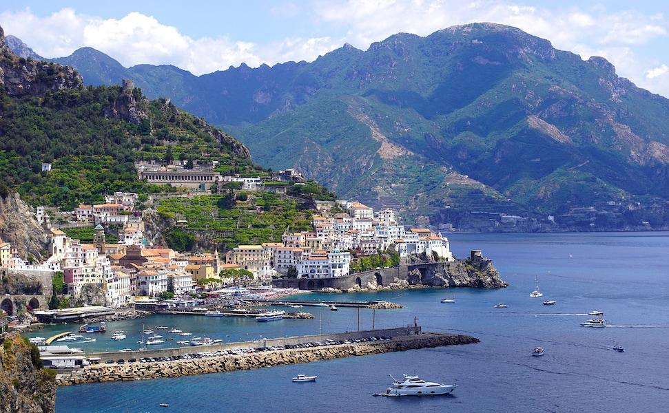 イタリアの世界遺産 2017年の登録数とおすすめ遺産