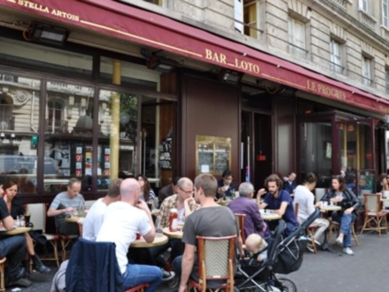 パリのカフェ2018!映画ロケ地や有名店おすすめ11選